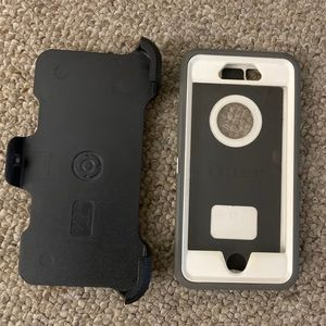 Otterbox Defender iPhone 6s case Used